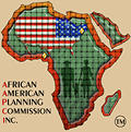 The African American Planning Commission