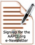 Subscribe to the African American Planning Commission Nonprofit eNewsletter