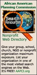 AAPCI Nonprofit Web Directory