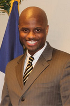 ACS' Gilbert Taylor Appointed DHS Commissioner