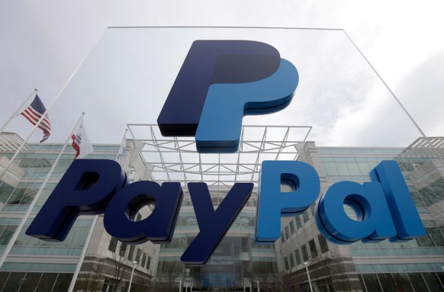 PayPal Redirects Charitable Contributions Without Consent, Lawsuit Says