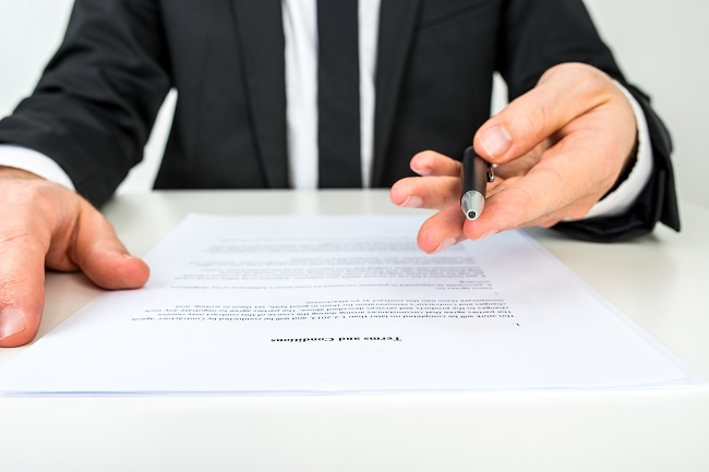 Buyer Beware: Negotiating terms in technology agreements