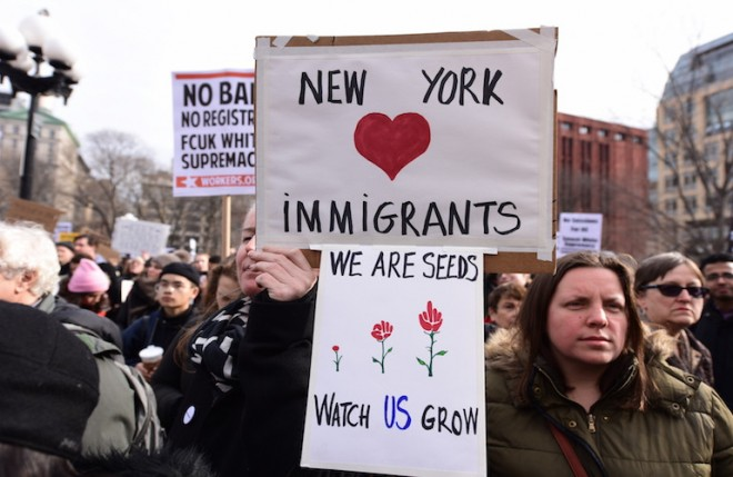UNEVEN JUSTICE FOR UNDOCUMENTED IMMIGRANTS