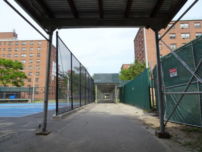 NYC Is Testing Public-Private Housing Partnership With HUD Program