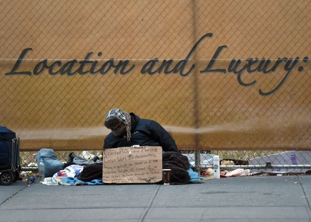 One Homelessness Plan for One New York