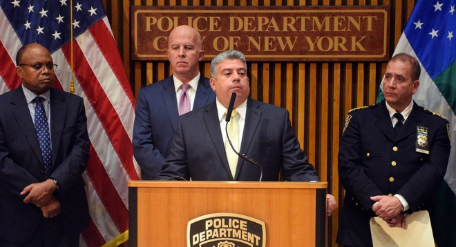 Congress members defend Brooklyn DA on wrongful convictions