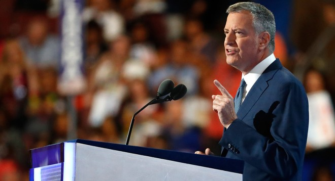 De Blasio revamps housing plan with a 'major reset' of extra money, more units and new timeline