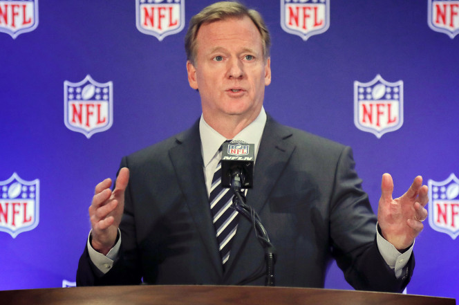 NFL agrees to give $100M over 7 years to social justice causes