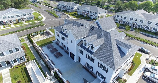 Renaissance Village, affordable/supportive housing for homeless veterans on Long Island was developed with Private Activity Bonds that have been eliminated in House's version of tax reform.